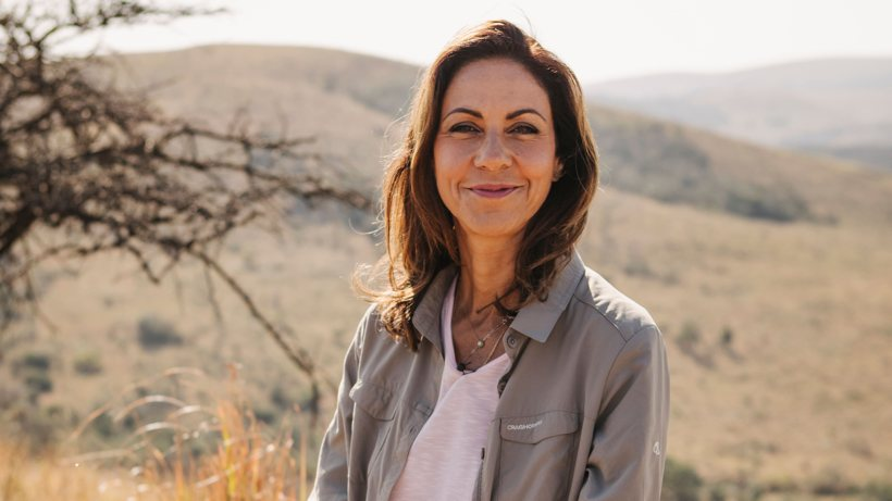 TUI Tours Travel Diaries with Julia Bradbury