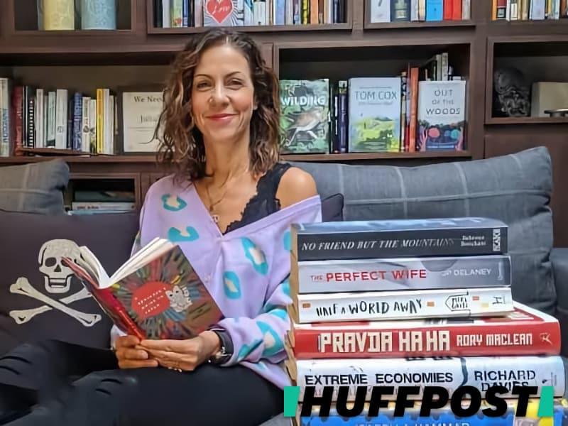 Huffpost Reading List 2020