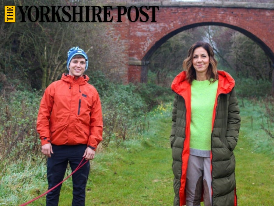 Yorkshire Post Jan 2020