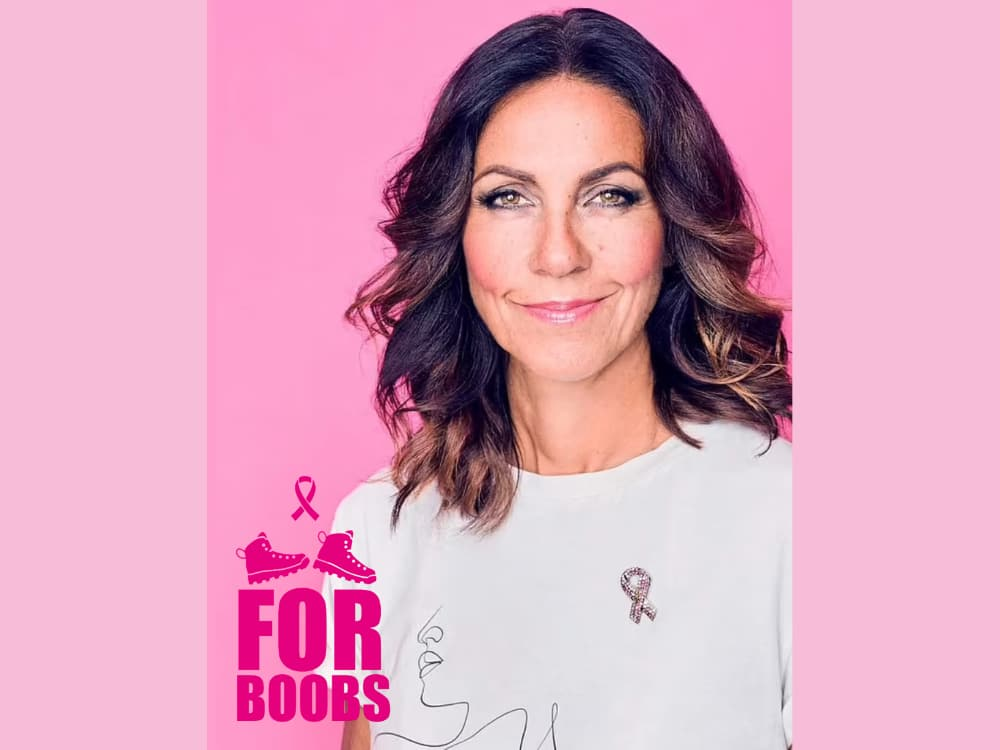 Boots for Boobs Fundraiser